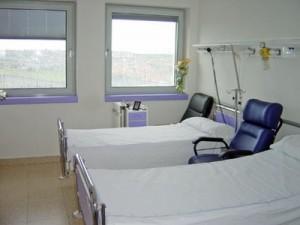 habitacion hospital responsabilidad juridica