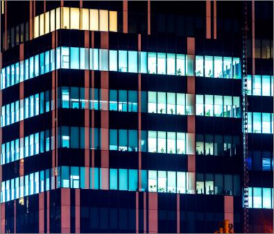 La calidad de aire es un factor importante en el edificio sano