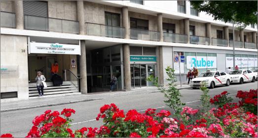 Validación de Quirófanos en Hospital Quirón San Camilo y Hospital Ruber Juan Bravo