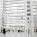 sistema de fotocatalisis sfeg en edificios