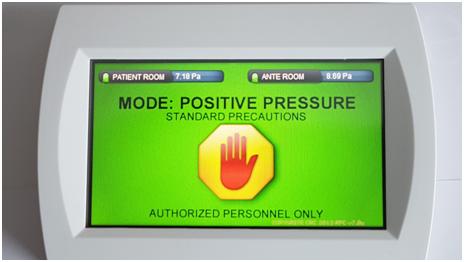 Monitor para controlar una excelente calidad de aire interior