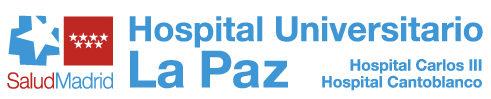 Logo Hospital Universitario La Paz