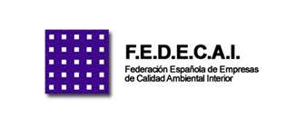 Logo FEDECAI