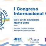 I Congreso Internacional CAI (Calidad del Aire Interior)