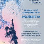 XVI Torneo Benéfico de Padel FUNDACION KONECTA