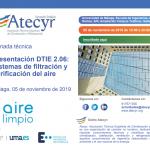 Jornada Atecyr en Málaga