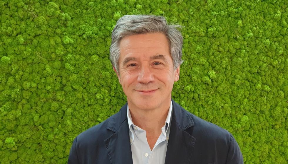 Tomás Higuero consejero delegado de Aire Limpio, calidad del aire interior