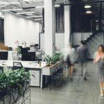 Post COVID-19: oficinas, salud, ESG y trabajo presencial
