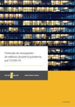 Protocolo de reocupación de edificios durante la pandemia