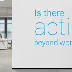 Transmisión aérea, RRHH y oficinas: Is there action beyond words?