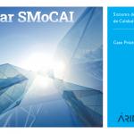 Webinar Aire Limpio. Monitorización de calidad de aire – Caso Práctico Árima M.ª de Molina