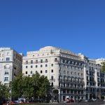 Aire Limpio. Edificio Abante en Plaza de la Independencia 6 de Madrid