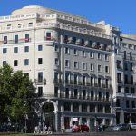 Video Aire Limpio. Edificio Abante en Plaza de la Independencia 6 de Madrid