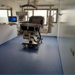 Hospital General de Fuerteventura. 2 nuevos Boxes de aislamiento por Aire Limpio
