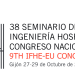 El Grupo Aire Limpio estará presente en el 38º Congreso de Ingeniería Hospitalaria en Gijón